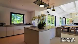 RAMATUELLE - MAISON A VENDRE - 180 m² - 5 pièces