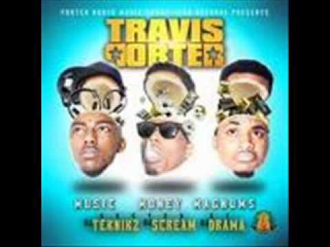 Travis porter naked lyrics