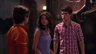 Сериал Disney - Волшебники из Вэйверли Плэйс (Сезон 4 Серия 25) Волшебники против всех
