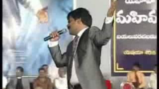 Video Abrahamu Devudavu - Bro. AnilKumar download MP3, 3GP, MP4, WEBM, AVI, FLV Juni 2018