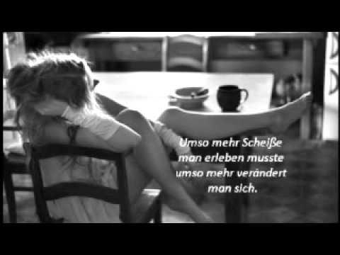 Traurige und wahre Sprüche zum Nachdenken - YouTube
