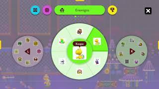 SUPER MARIO MAKER 2 / Editor de niveles de Nintendo Switch