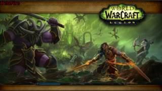 World of Warcraft: Legion -  Достижение: А что в ящиках? (Вражеские порталы)
