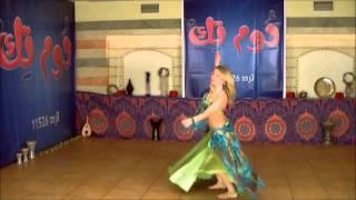 Eltet & Domtak Dance Channel