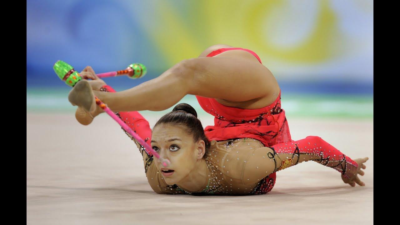 video de ginastica aerobica