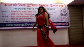 monchuri ornima dance