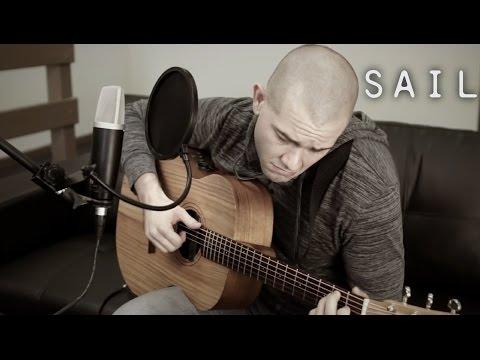 Simon Levick - Sail (AWOLNATION cover)