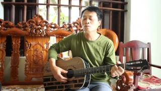 Sống trong Niềm vui  - Cover by my Bố
