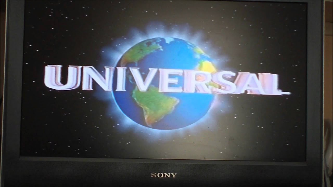 Universal Pictures Logo 1999 Opening to Rear...
