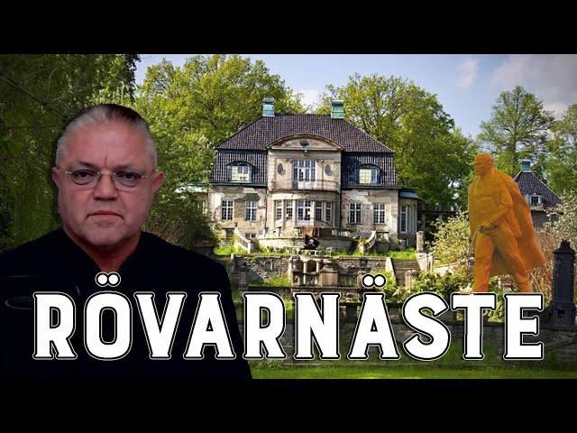 Lenins vagga! - Carl Norberg 2021-04-23
