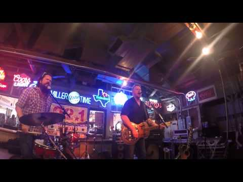 Zack Walther - Here With You - Live @ Gruene Hall