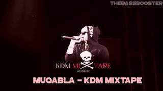 MUQABLA - KDM MIXTAPE [Bass Boosted]