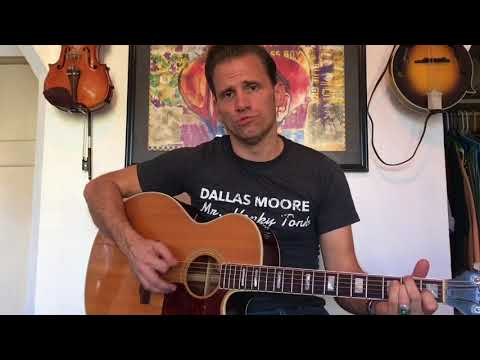 For the Good Times- Michael Monroe Goodman