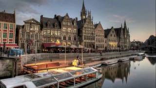 Gent  - Belgien
