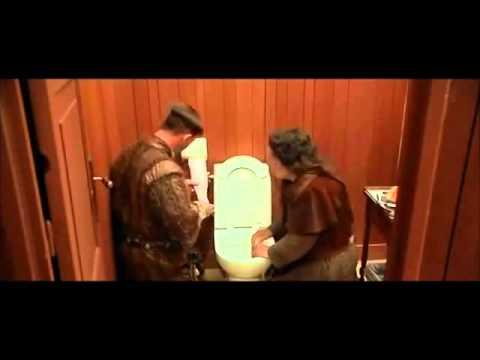 Los Visitantes en el WC
