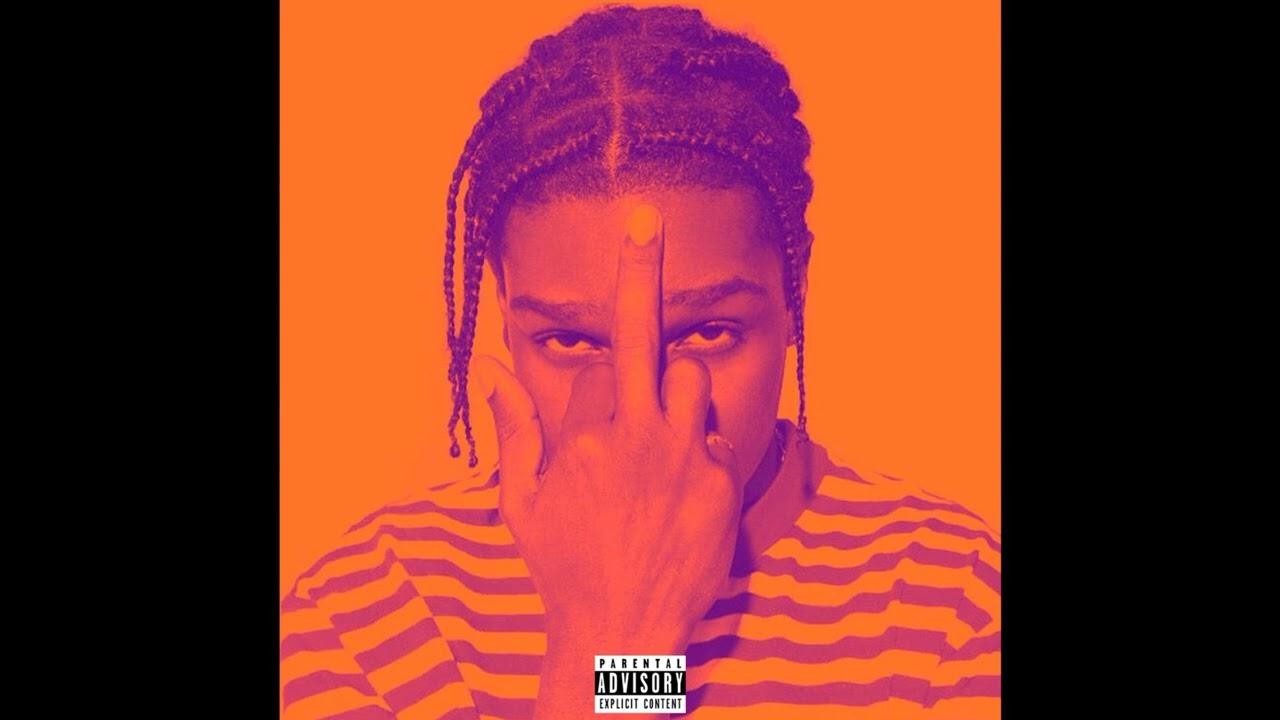 A$AP Rocky x Logic Type Beat - 'Cadillac'