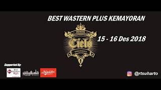 Jambore Nasional Honda Cielo Indonesia | Cielo Day Solidarity In Jamnas 2018 | Coming Soon