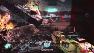 new cel 3 cauterizer triple barrel shotgun exo zombies 3d printer call of duty advanced warfare
