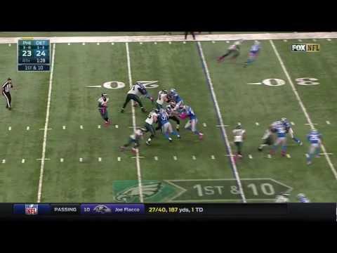 Eagles vs Lions   Darius Slay