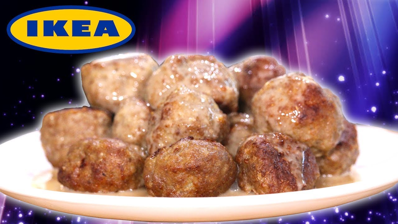 ikea swedish meatballs how to make ikea swedish meatballs 31684