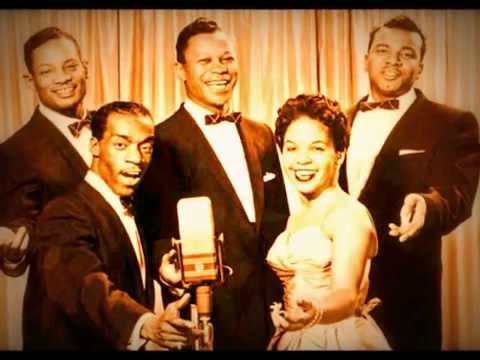 THE PLATTERS  THE GREAT PRETENDER 1955