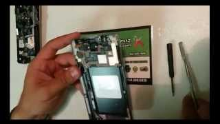 samsung galaxy note 3 lcd screen replacement how to take apart