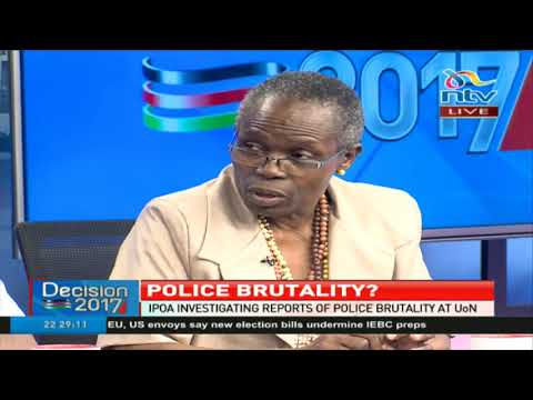 Presspass: Police brutality and how the media covered it