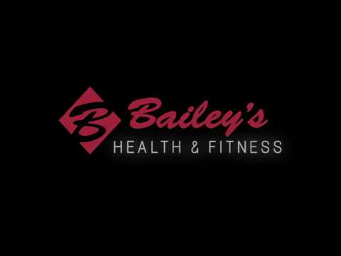 Welcome To Bailey's Gym!