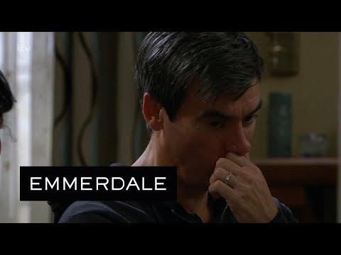 Emmerdale - Cain Confessed to Killing Joe