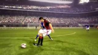FIFA 09 [Trailer Oficial 01 PS3] [HD]