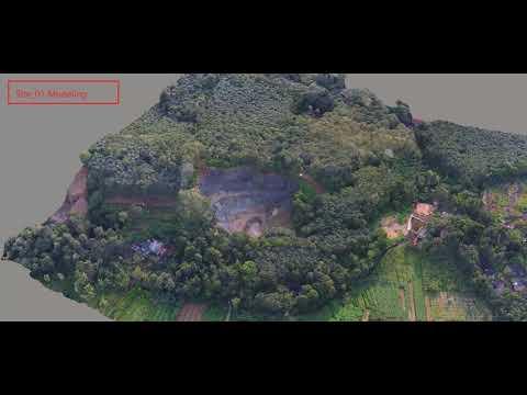 3D MODELING MINING FOR KERALA lOCATION