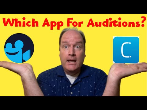 Cold Read App Review | Self Tape Tips For Actors