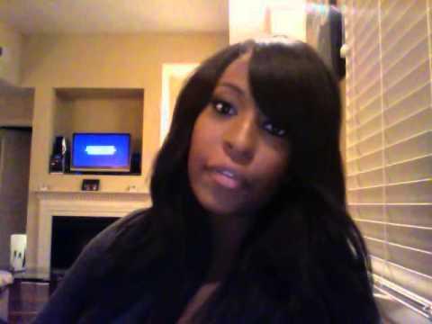RVA stylist's miracle (testimonial)