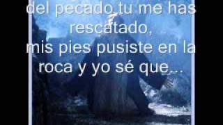 Play Cristo, Tu Me Has Amado