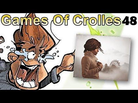 LA MEILLEURE AVENTURE ! Syberia / Games Of Crolles - Emission 48 / Radio Gresivaudan