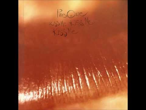 The Cure - How Beautiful You Are