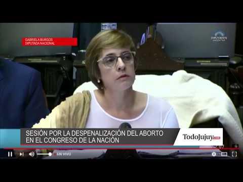 Burgos: Los derechos van hacia los más vulnerables y son los niños por nacer