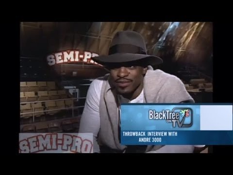 Andre 3000 on if he will ever rap again | BlackTree On TV