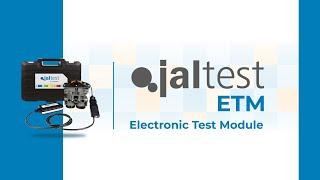 JALTEST TOOLS | Jaltest ETM (DE) (Electronic Test Module)