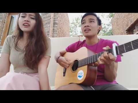 Harmonia feat rusmina dewi pejalan tresna