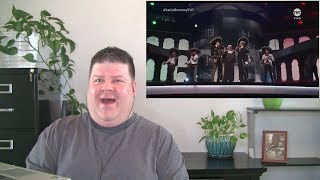 Voice Teacher Reacts to Vicente Fernández (with Alejandro and Alex Jr.) on the 2019 Latin Grammys