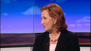BBC Daily Politics- UKIP and Lib Dems speak ahead of Farage & Clegg debate, March 2014