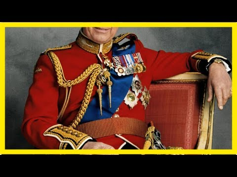 What's in a regnal name? find out why prince charles could become king george vii