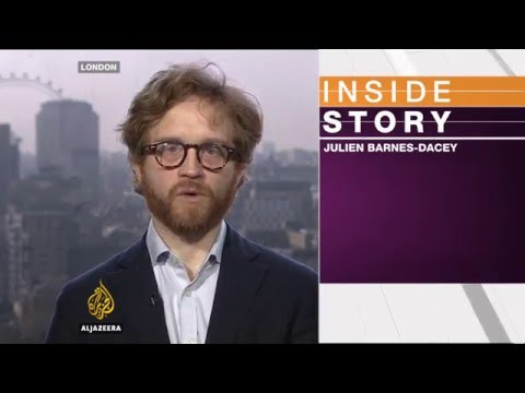 Inside Story - Is federalism the answer in Syria?