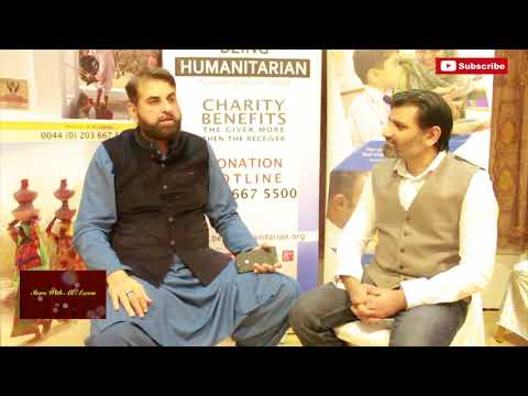 Junaid Jamshed brother Humayun Jamshed Interview: Stars With Ali Azeem