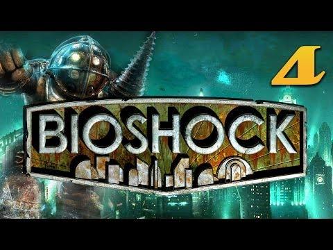 Bioshock: Dandy Dental Ep.4