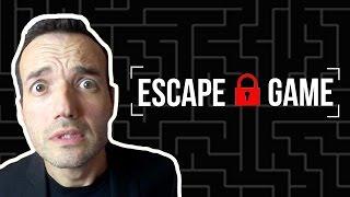 J'ai fait Escape Game avec YouTunes