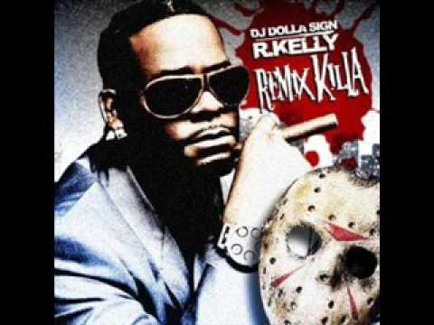 R. Kelly Feat. OJ Da Juiceman - Superman High (NEW 09)(CD QUALITY)