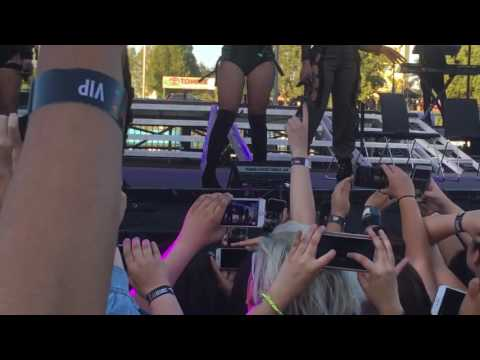 Fifth Harmony - Dope (LIVE @ the Endfest, May 14th, 2017)