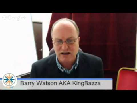 DS Domination Barry Watson Paul Turner interview